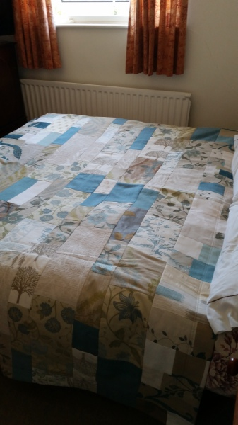 Special order quilt