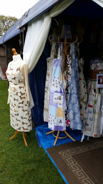 New Forest Spring Fair May 2015