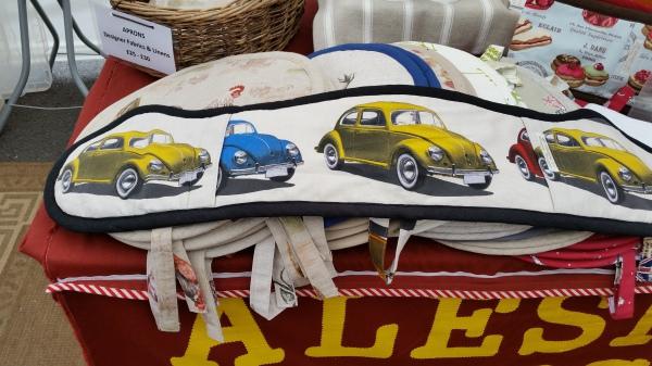 VW Ovengloves