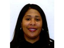 Michelle Webb - Delegate to Laborers' District Council