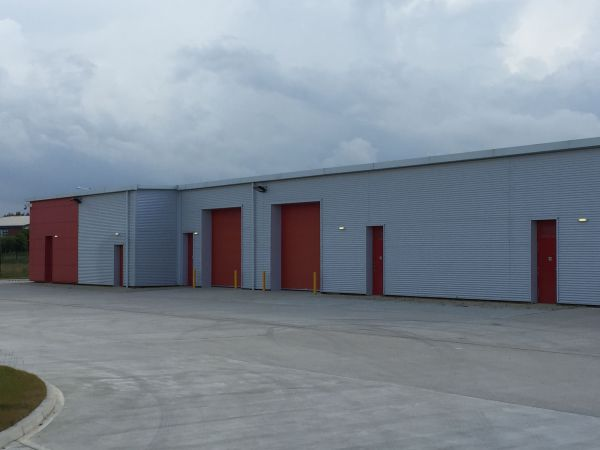 Unit 5 - home of JDN Precision Engineering Limited