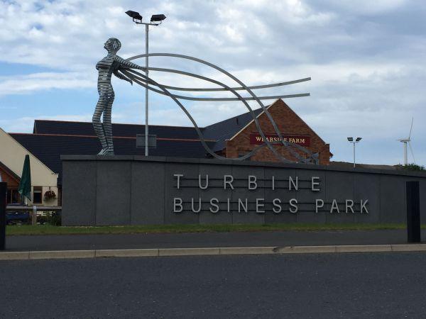 Turbine Business Park