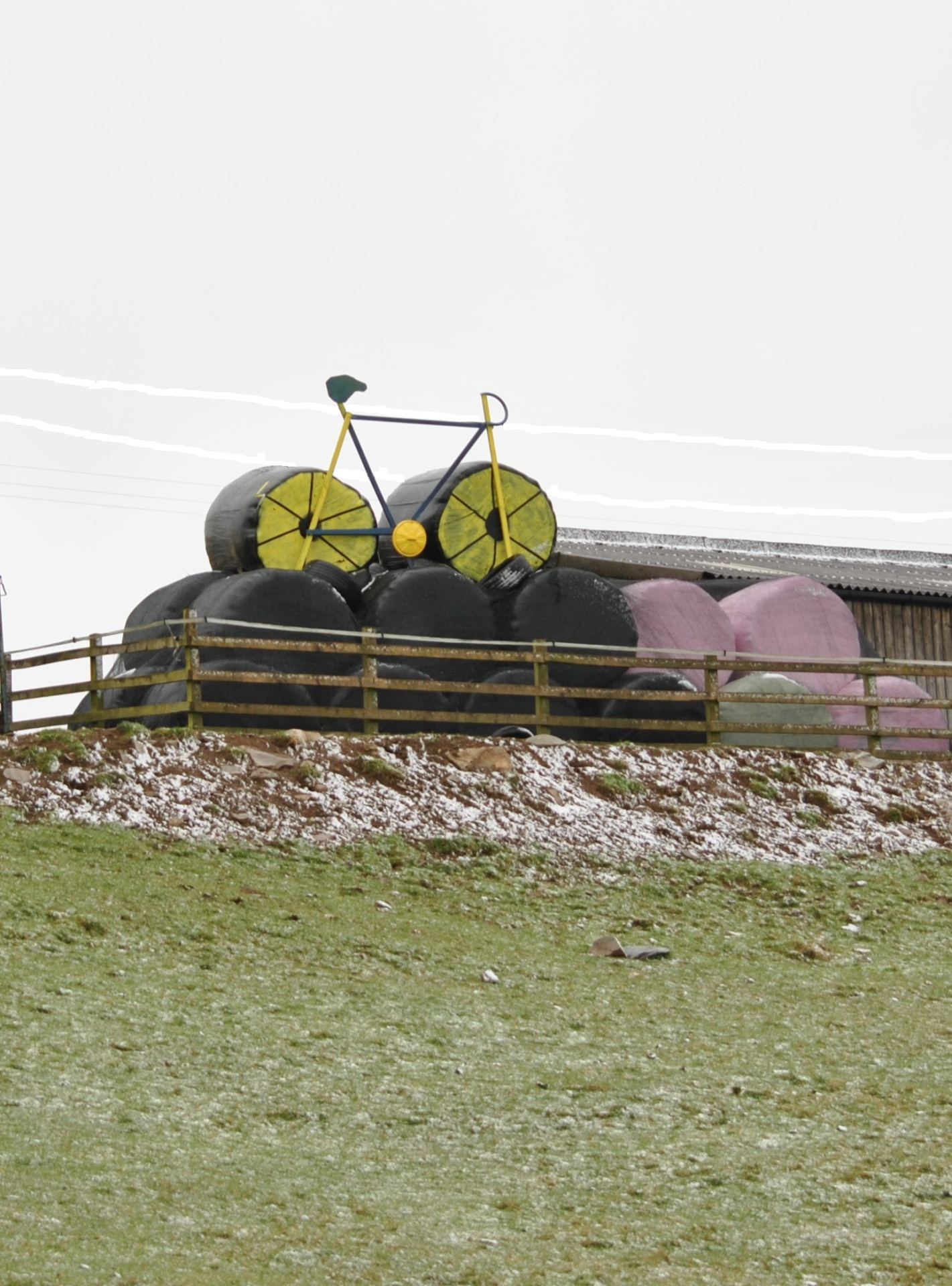 Le tour de yorkshire, rawlinshaw, Settle, bike race, tourdeyorkshire, TDY