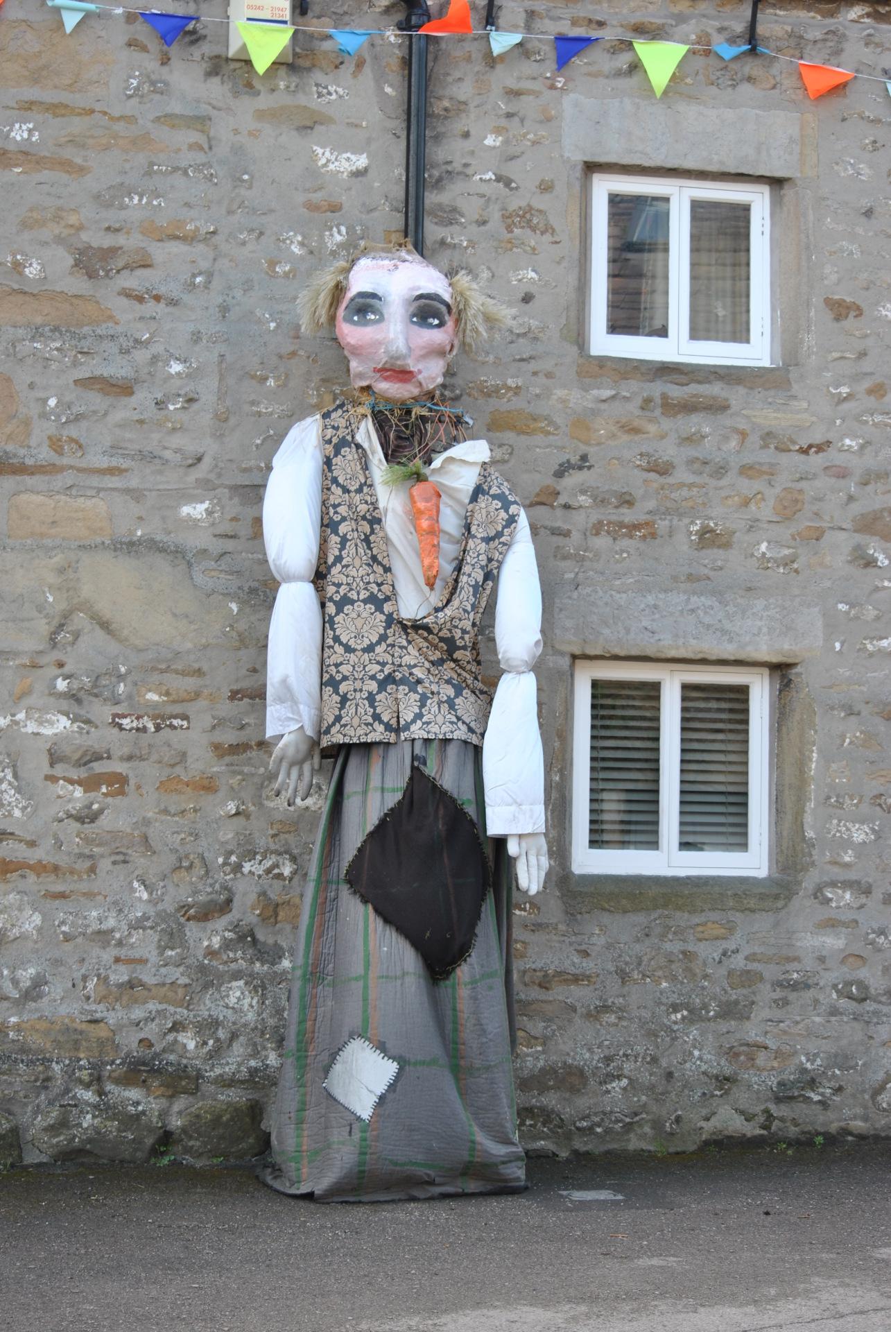 wray scarecrow festival