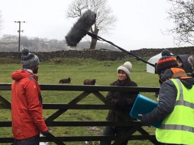 "Cbeebies meets Rawlinshaw on ""Down on the Farm"""