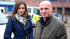 BBC Report on Burglaries