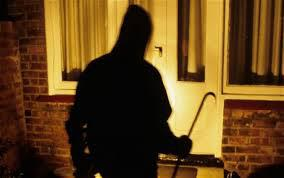 When are burglars more likely to attack???