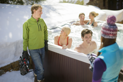 Calgary hot tubs