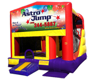 Astro Jump provides bouncy house rentals Calgary has to offer!