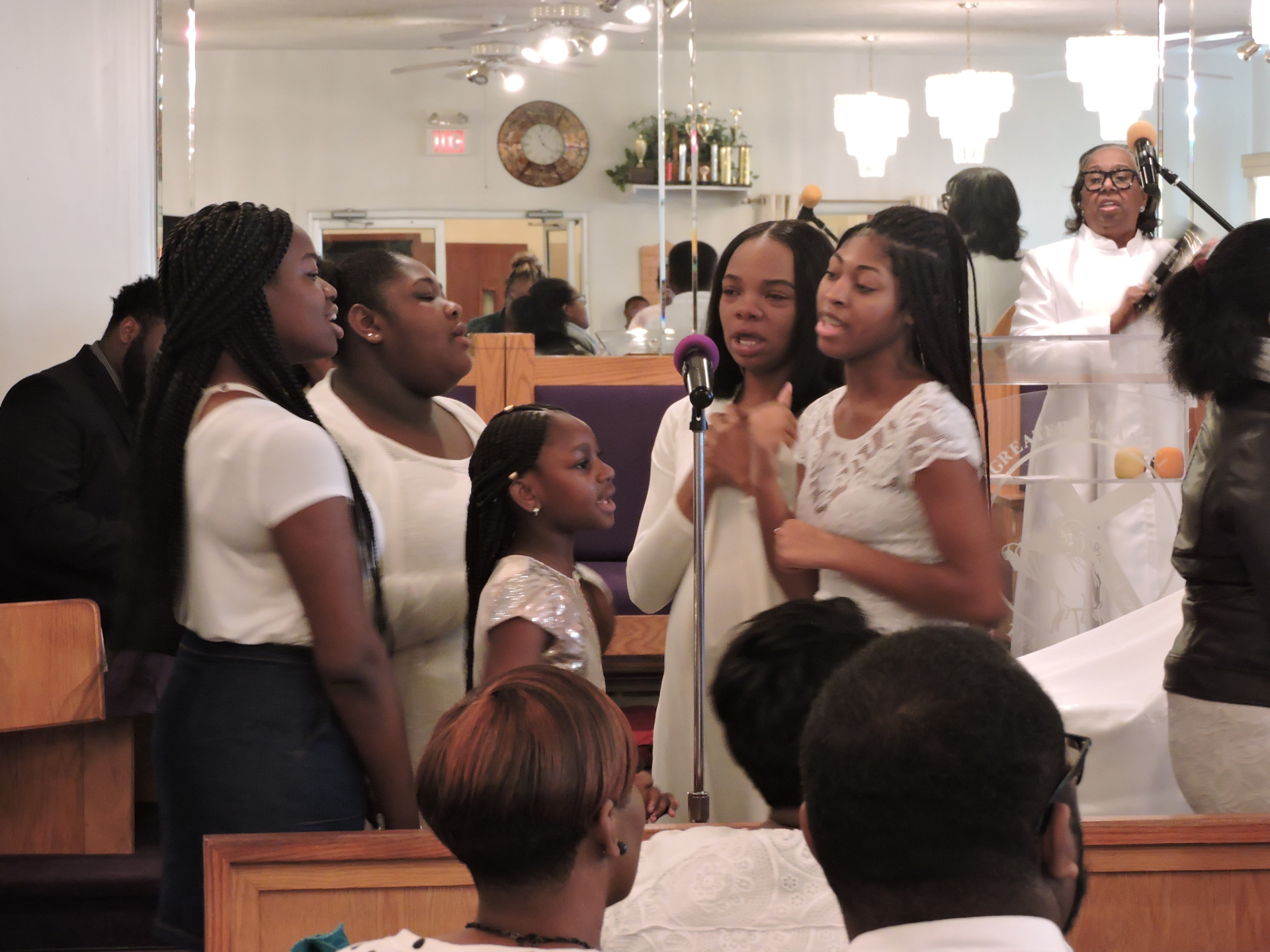 Joshua Generation Choir