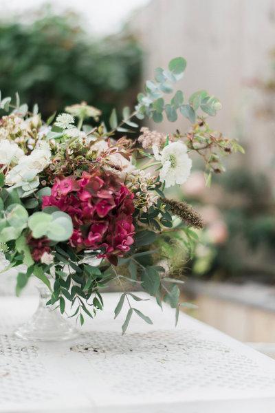 Bespoke wedding florist Essex Suffolk Cambridgeshire & Hertfordshire