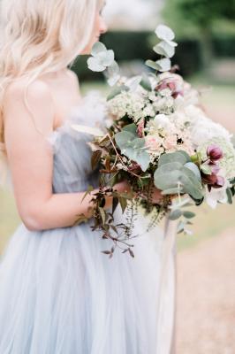 A Floral Fairytale