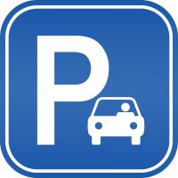 We have a small car pak and ample free parking on Knox Avenue and Quarry Lane suitable for 20+ vehicles.