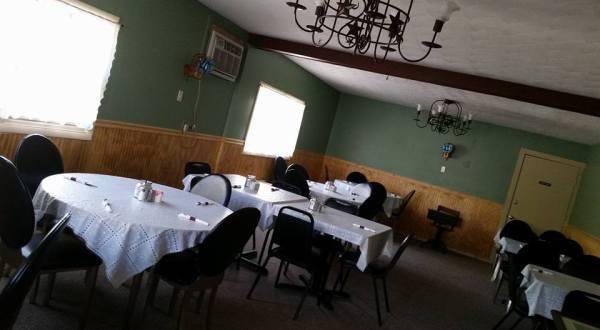 Back Dinningroom