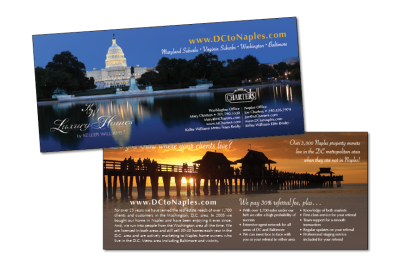 Award-Winning Brochure
