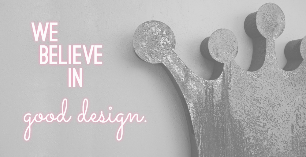 carolyncrowndesigns we believe in good design homepage image