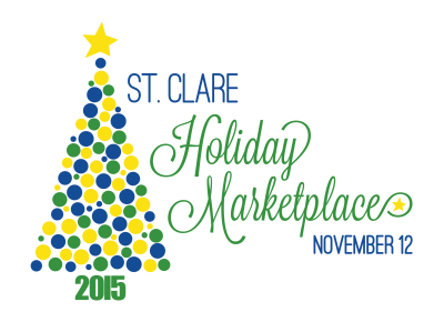 Holiday Marketplace Logo