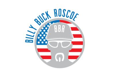 Self-Promotional Logo