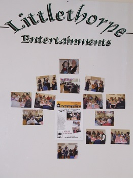 Littlethorpe Entertainments