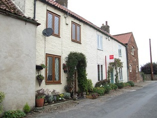 Woodbine Cottages