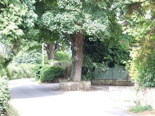 Littlethorpe Lane