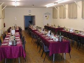 Littlethorpe Village Hall