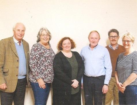 Littlethorpe Parish Council