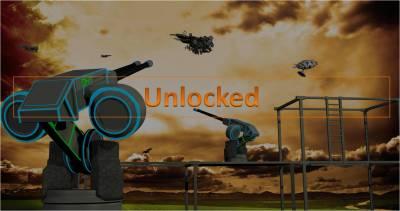 Skyraine Unlocked