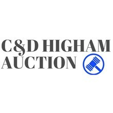 Back to LIVE auctions!