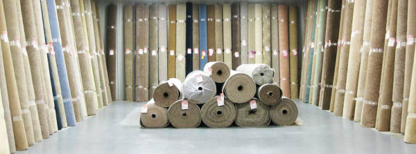 MASSIVE CARPET ROLL SALE! ALL TO START AT £15!