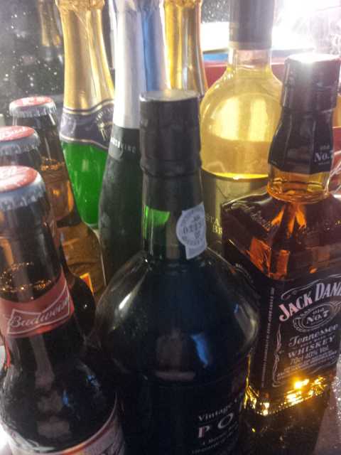 Safe use of Alcohol during the festive season and at any time