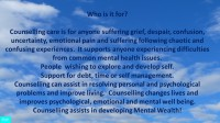 Susan Stubbings Mental Health