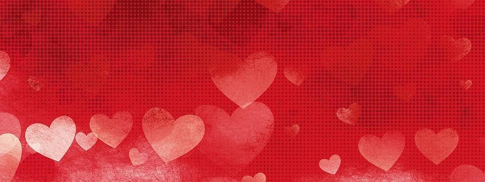 The Light Of Valentine