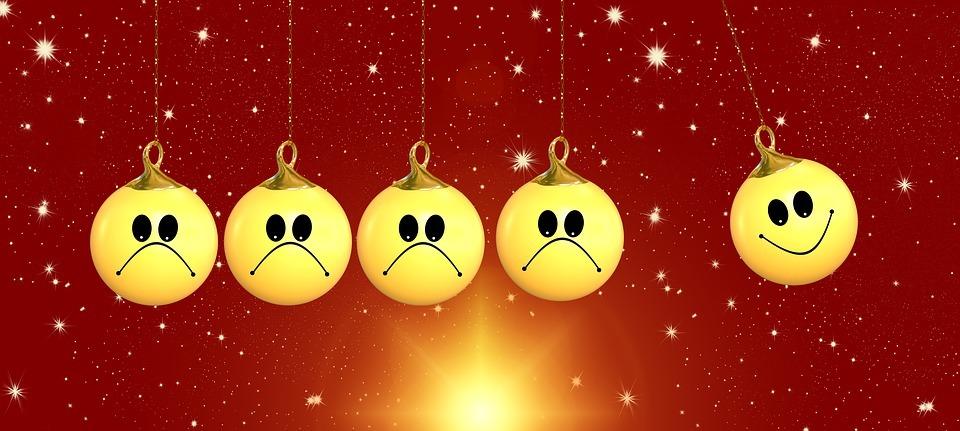 Coping at Christmas
