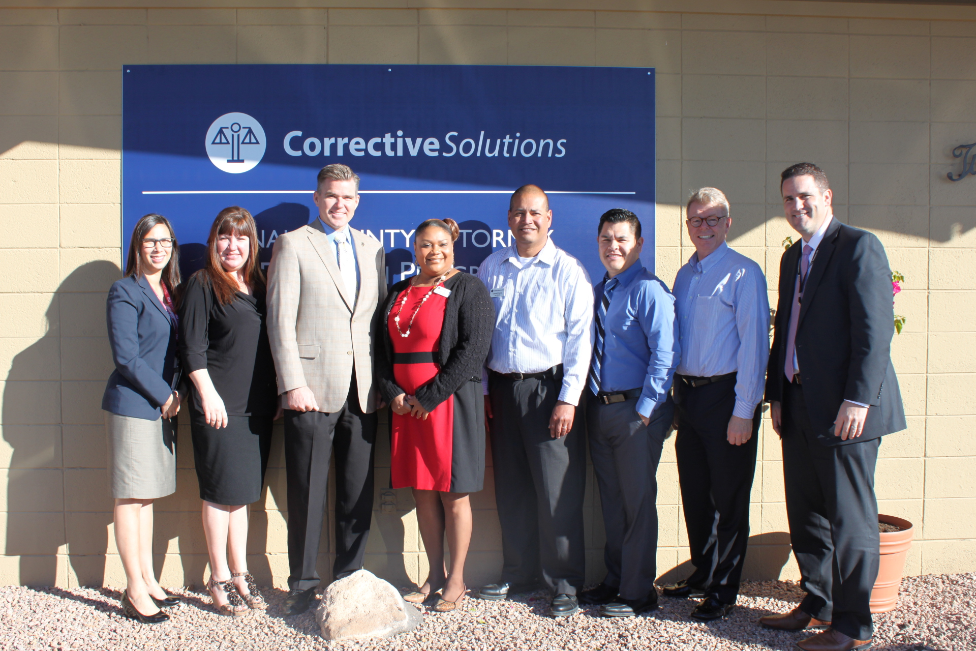 Pinal County Attorney's Office Collaborates with CorrectiveSolutions on Diversion Programs