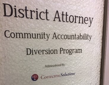 New Diversion Program Offers Another Option To Court