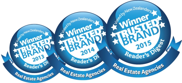 Harcourts Most Trusted Real Estate company
