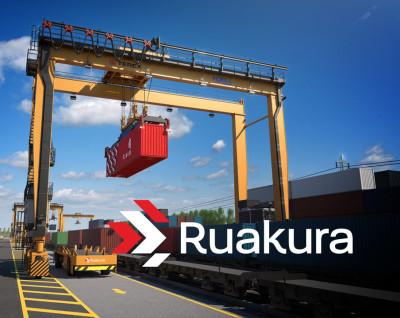 Ruakura Inland Port: Hamilton