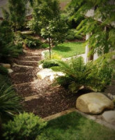 papamoa, landscaping
