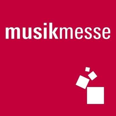 Musikmesse logo