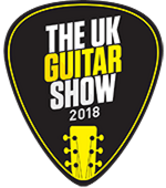The UK Guitar Show logo