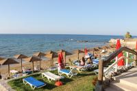 La Hotel beach Lapta
