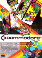 Commodore Gaming BV