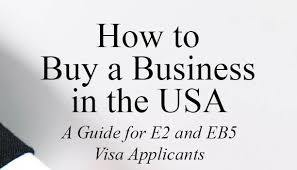 Venture Business Brokers Has Your Visa Answers
