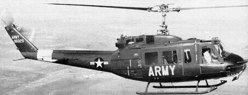 ASSAULT HELICOPTER COMPANIES IN VIETNAM