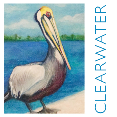 Mama Pelican