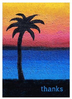 Thanks palmtree