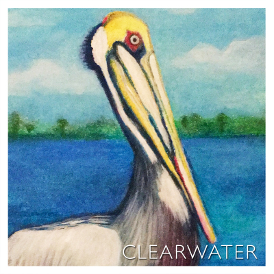 Sister Pelican