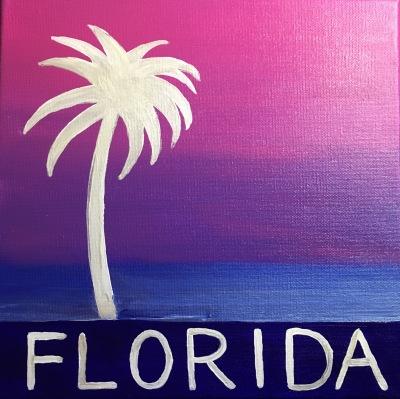 Pink Florida 2