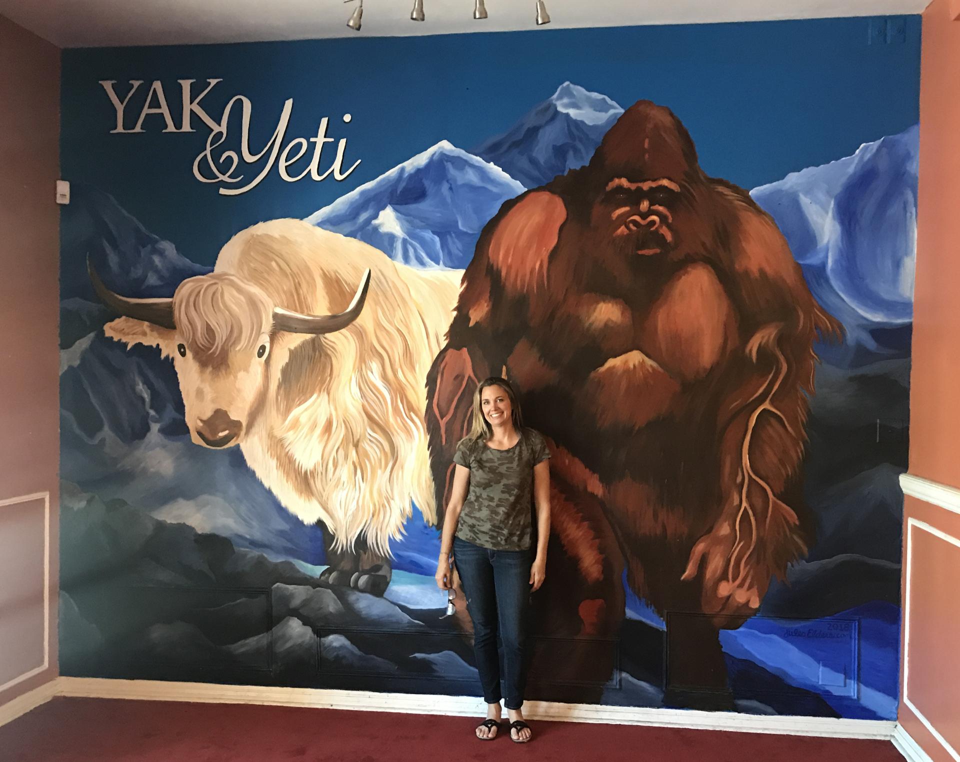 YAK & Yeti Denver